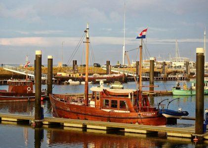Qu'est ce qu'un Trawler?